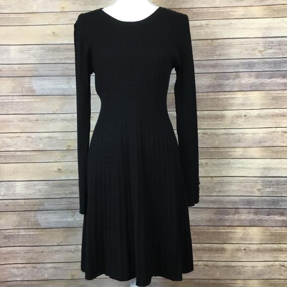 f7f8164a775 Tommy Hilfiger Cable Knit Sweater Dress